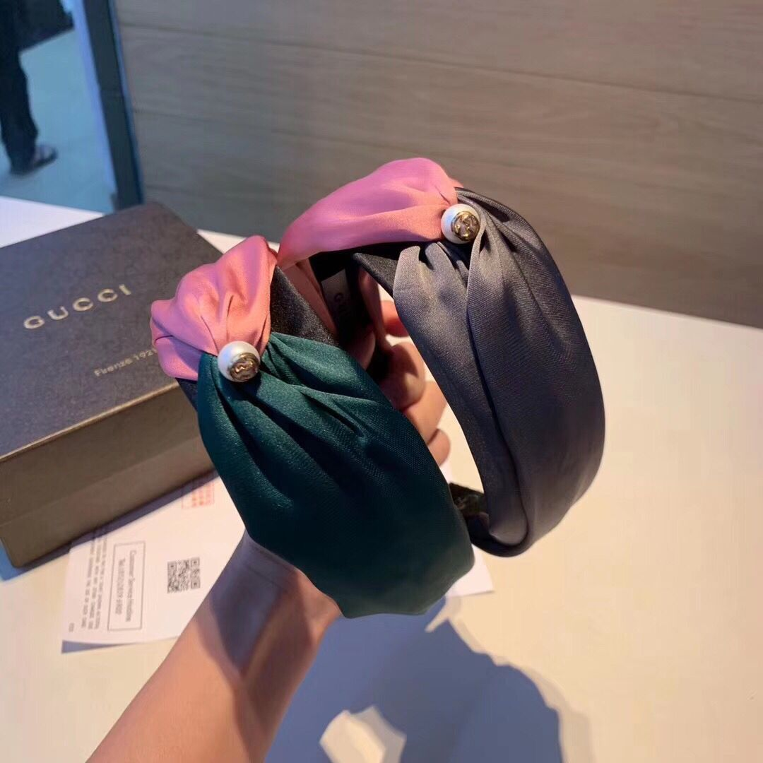Gucci Headpieces 6958