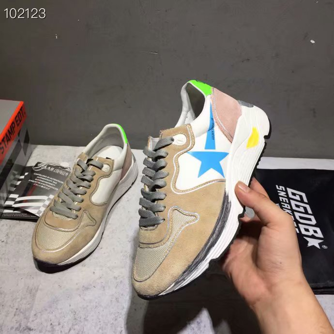GOLDEN GOOSE DELUXE BRAND shoes GGBD02-3