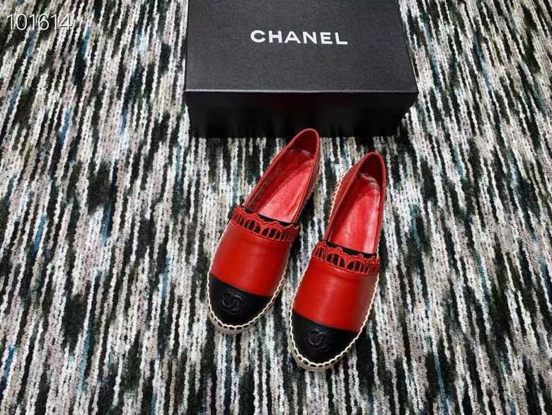 Chanel Shoes CH2530LRF-4