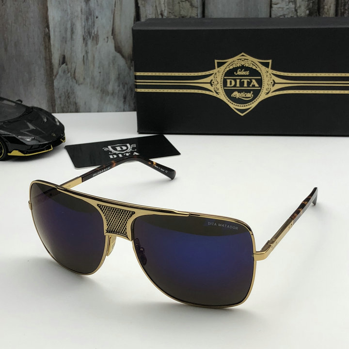 DITA Sunglasses Top Quality DT5735_105