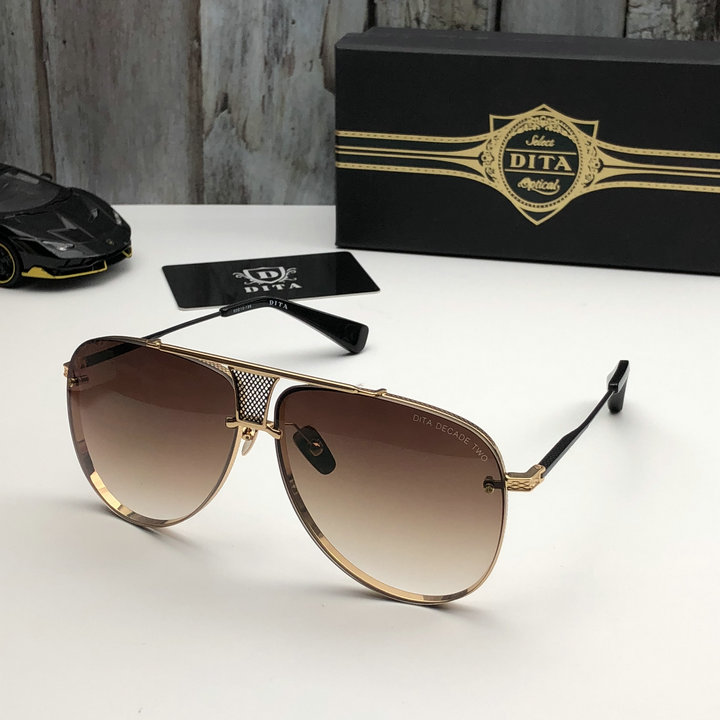 DITA Sunglasses Top Quality DT5735_121
