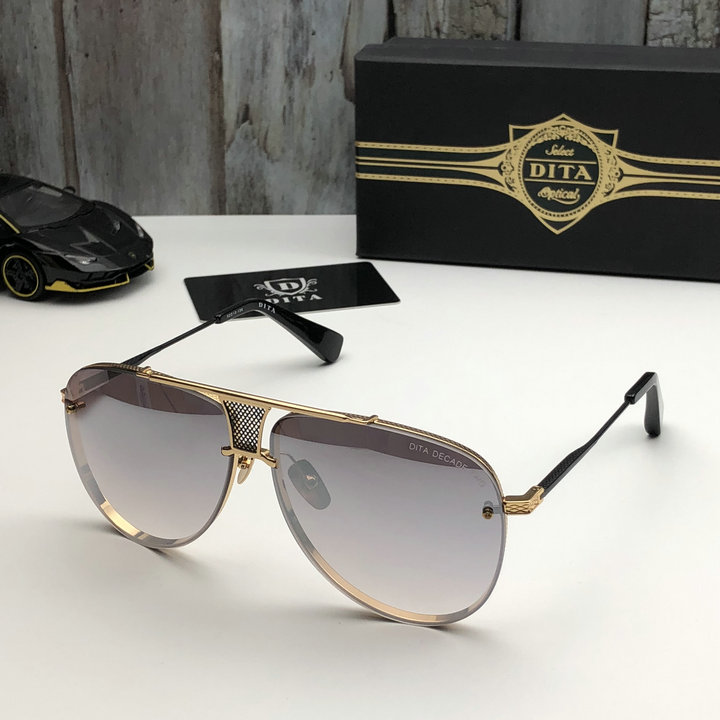 DITA Sunglasses Top Quality DT5735_125