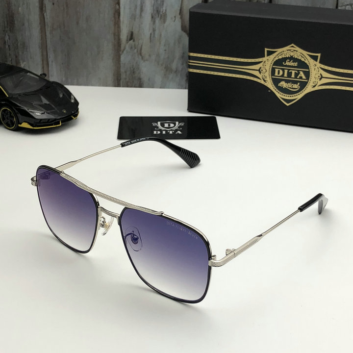 DITA Sunglasses Top Quality DT5735_140