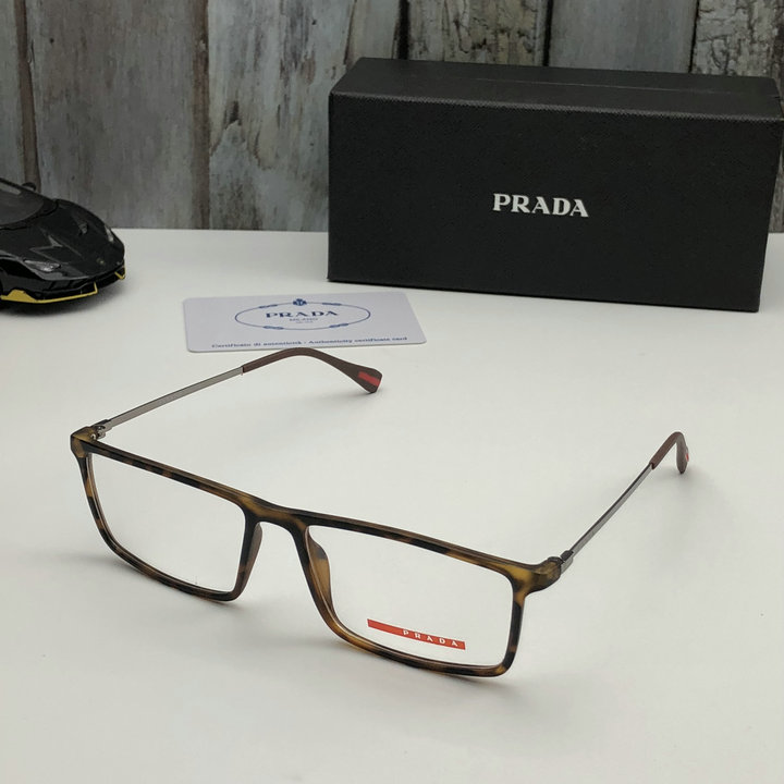 Prada Sunglasses Top Quality PD5737_109