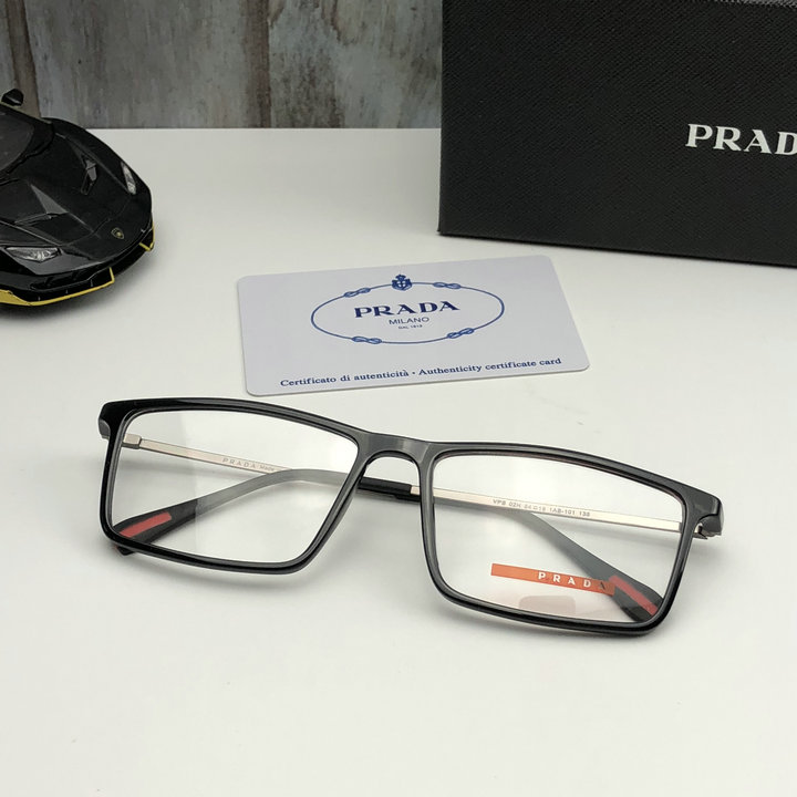 Prada Sunglasses Top Quality PD5737_116