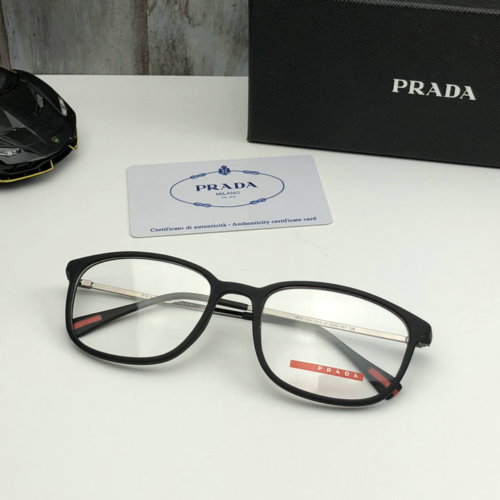 Prada Sunglasses Top Quality PD5737_124