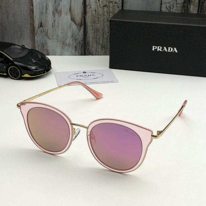 Prada Sunglasses Top Quality PD5737_136