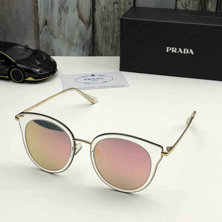 Prada Sunglasses Top Quality PD5737_139