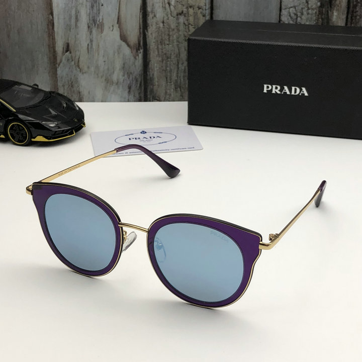 Prada Sunglasses Top Quality PD5737_141