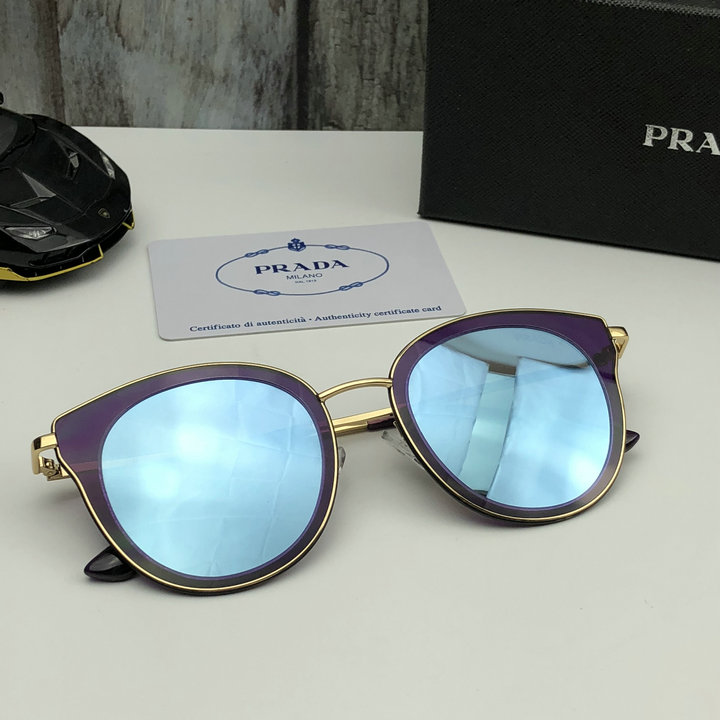Prada Sunglasses Top Quality PD5737_142