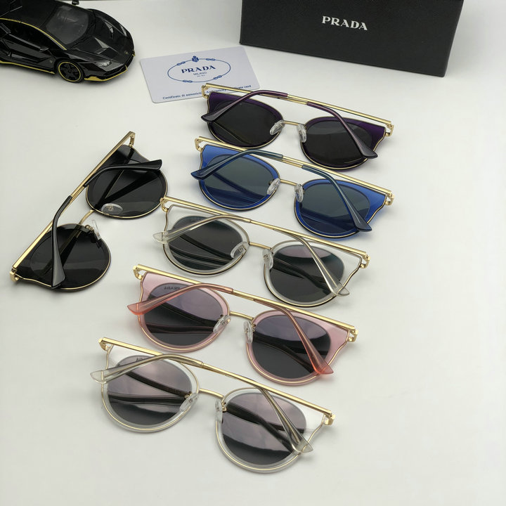 Prada Sunglasses Top Quality PD5737_144