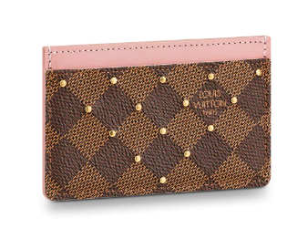Louis Vuitton card holder N60248