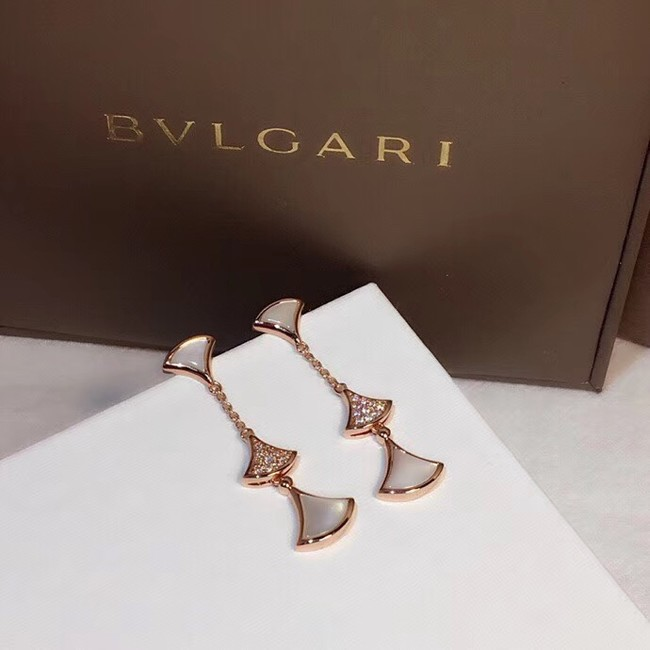 Bvlgari Earrings CE3624