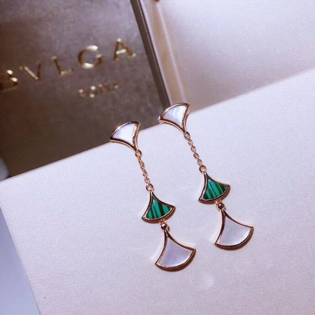 Bvlgari Earrings CE3626