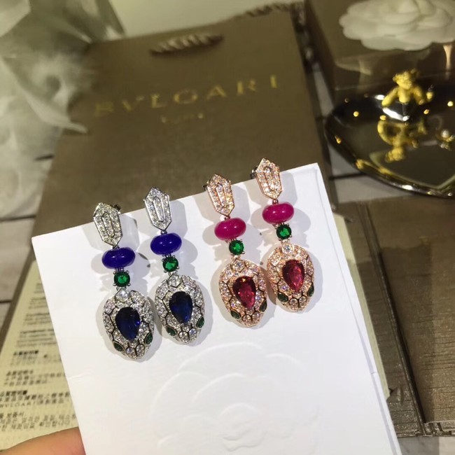 Bvlgari Earrings CE3636
