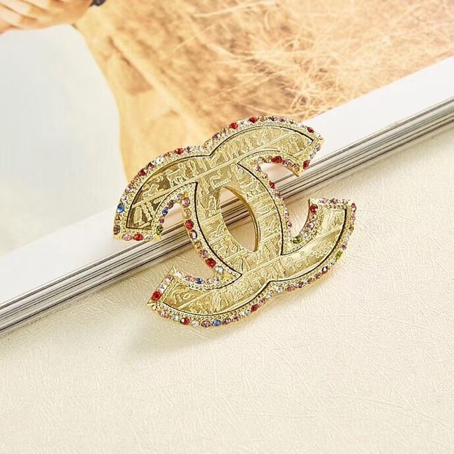 Chanel Brooch CE3658