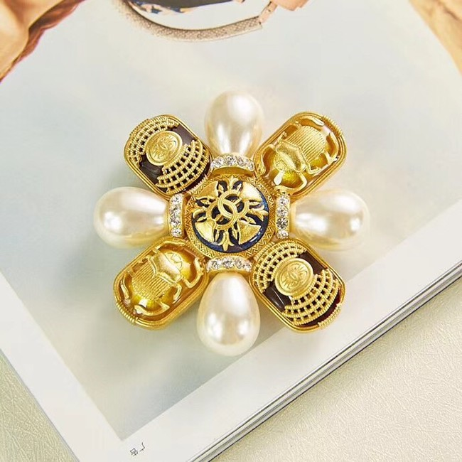 Chanel Brooch CE3663