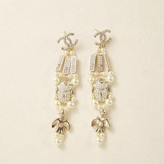 Chanel Earrings CE3642