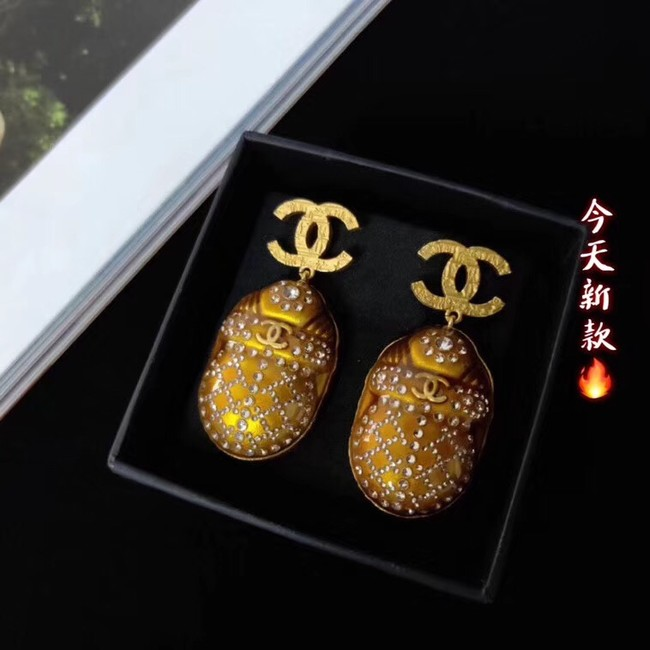Chanel Earrings CE3649