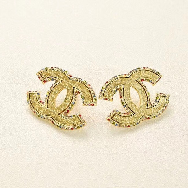 Chanel Earrings CE3651