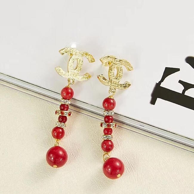 Chanel Earrings CE3655