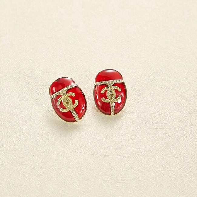 Chanel Earrings CE3661