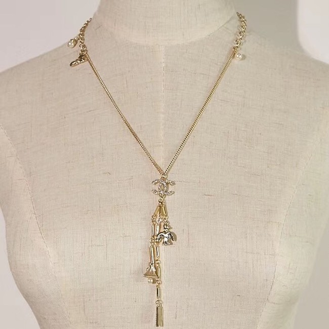 Chanel Necklace CE3646