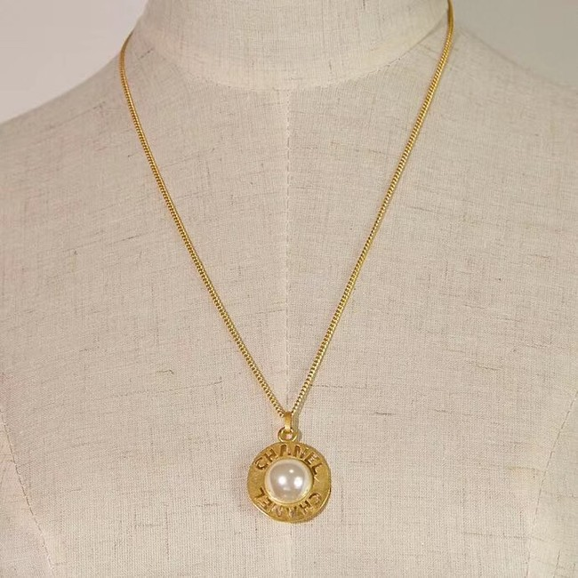 Chanel Necklace CE3647