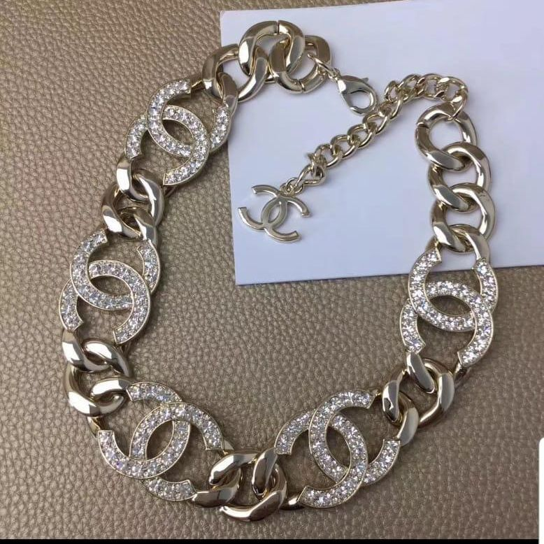 Chanel Necklace CN3896