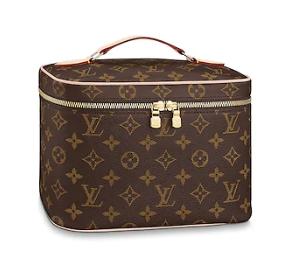 Louis vuitton original Monogram Canvas NICE BB M42265