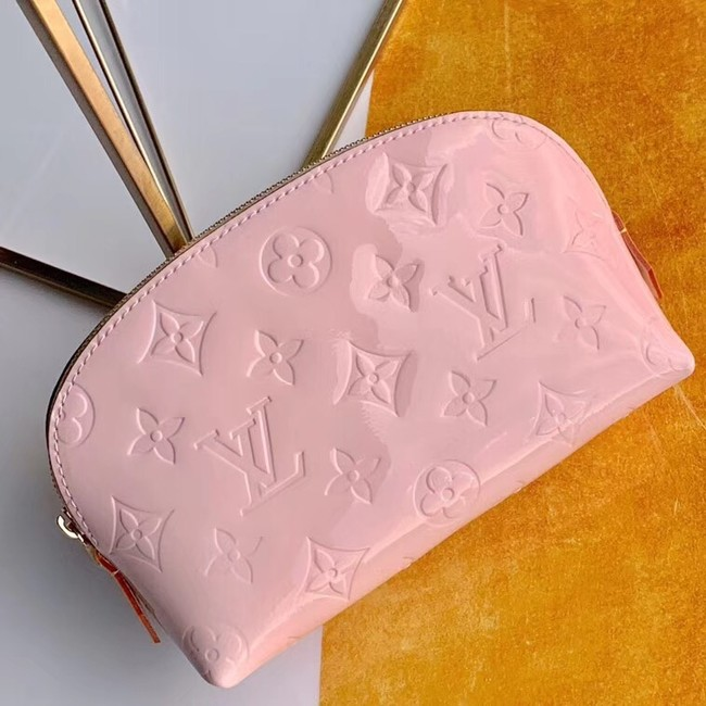 Louis vuitton COSMETIC POUCH M90172 pink