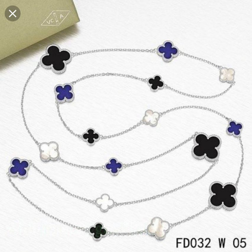 Van Cleef & Arpels Necklace VCA3289