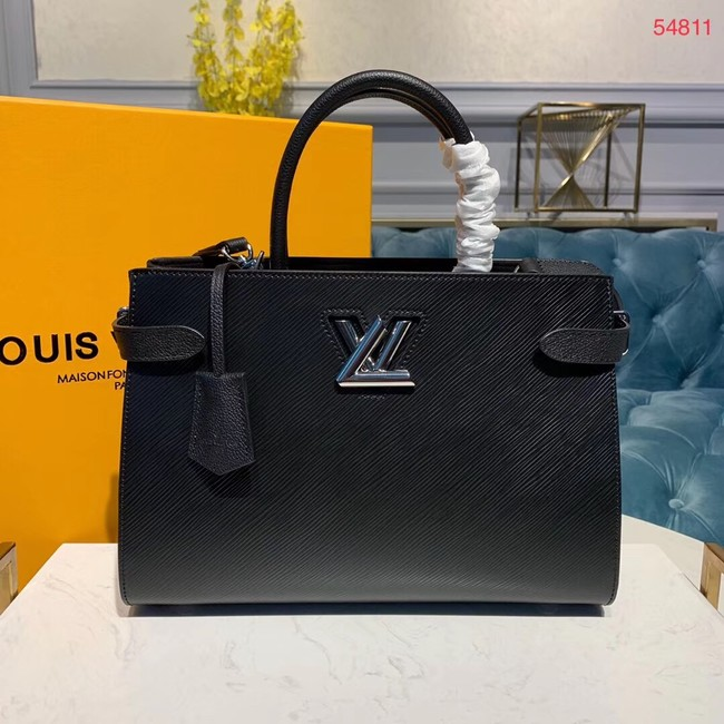 Louis Vuitton Original EPI Leather M54811 Black