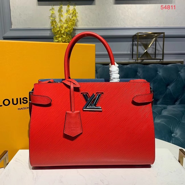 Louis Vuitton Original EPI Leather M54811 Red