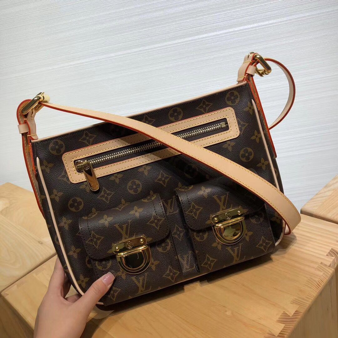 Louis Vuitton Original Monogram Canvas M45373