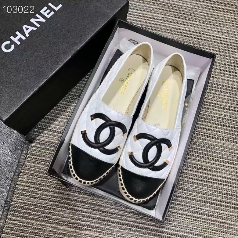 Chanel Shoes CH2537LRF-1
