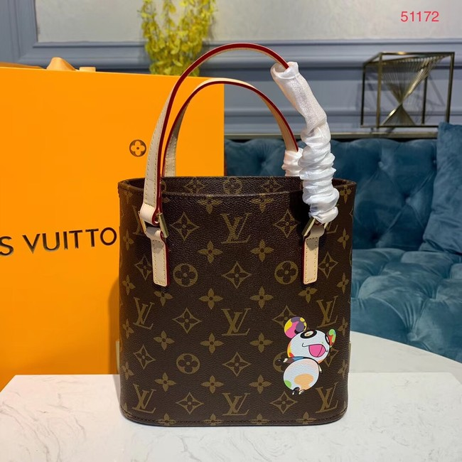 Louis vuitton monogram canvas Tote Bag M51172