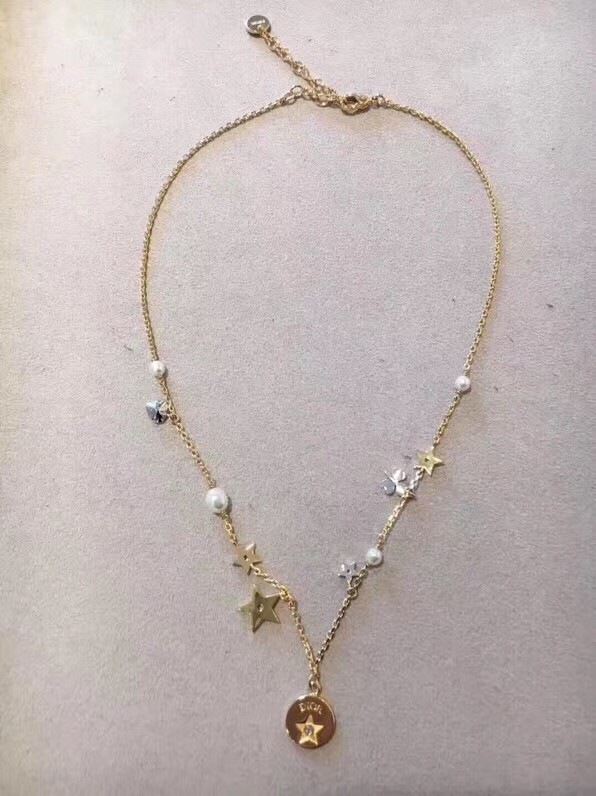 Dior Necklace CE4202