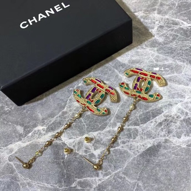 Chanel Earrings CE4205