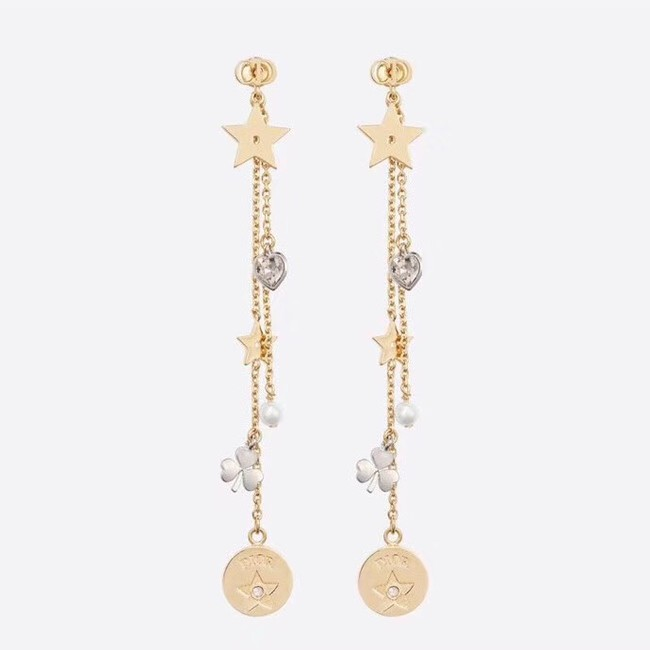 Dior Earrings CE4213