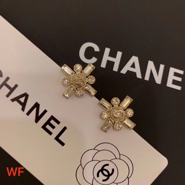 Chanel Earrings CE4229