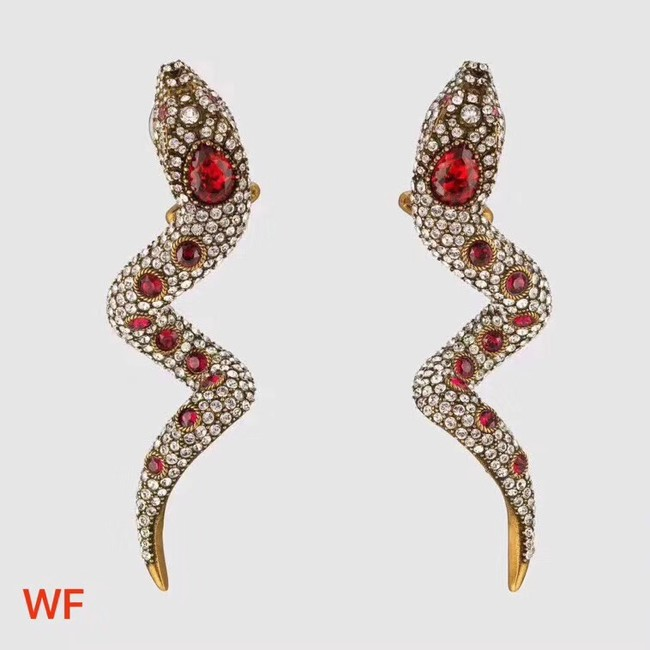 Gucci Earrings CE4222