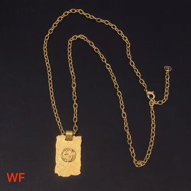 Gucci Necklace CE4224