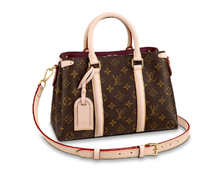 Louis Vuitton SOUFFLOT BB M44815