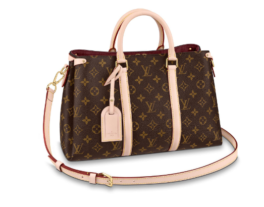 Louis Vuitton SOUFFLOT Medium bag M44816
