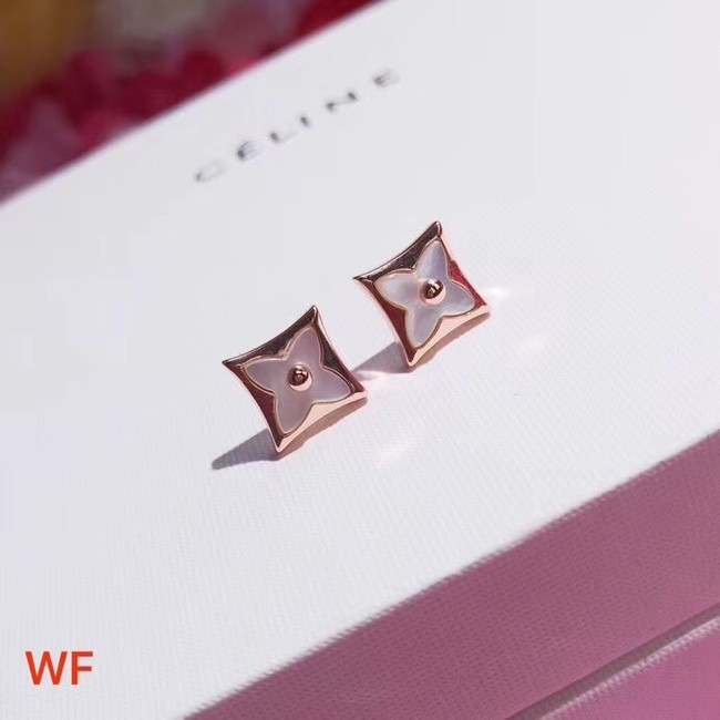 LOUIS VUITTON Earrings CE4277