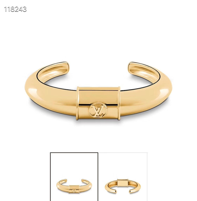LOUIS VUITTON Bracelet CE4313