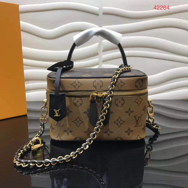 Louis vuitton original Monogram Canvas NICE BB M42264