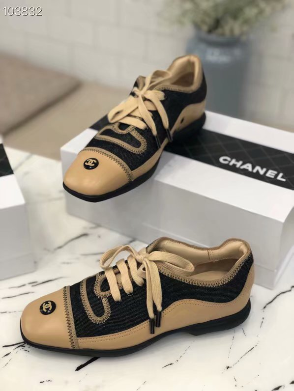 Chanel Shoes CH2540HFC-1