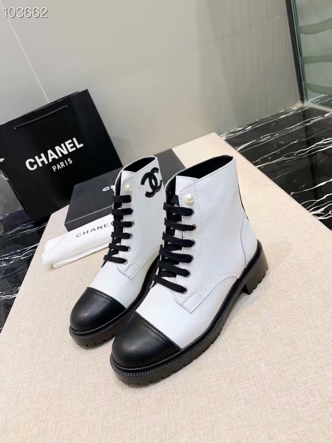 Chanel Shoes CH2543HXC-1